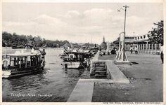 Nederlands-Indië Soerabaja Tandjong-Perak Schepen Azië Surabaya (File House of Cards)