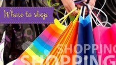 Best Shopping on Mercer Island