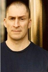 Comedian Ben Bailey