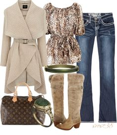 """""""Fall Sweaters"""" by srose38 on Polyvore"""