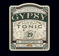 Gypsy Tonic