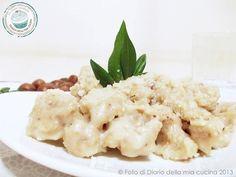 ©Diario della Mia Cucina - Ricette semplici, veloci e golose: Zappueddusu alle castagne, ricetta di casa mia