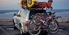 10 Crazy Summer Driving Hazards #TexasAutoRanch #Texas #car #truck #suv #crossover #auto #tips