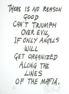 Frases geniales de Kurt Vonnegut