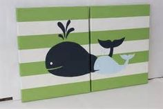 whale themed baby rooms - Bing Images