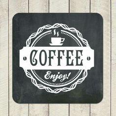 Enjoy a cuppa
