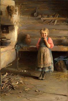 ГОРОХОВ ИВАН ЛАВРЕНТЬЕВИЧ (1863-1934)