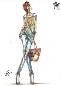 Armani Jeans Rihanna: la seconda capsule collection è arrivata, ecco le foto