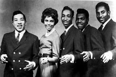 smoky robinson and the miracles - Google Search