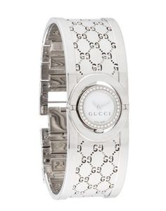 49638c24c99d Gucci GG Diamond Watch. Get the lowest price on Gucci GG Diamond Watch and  other fabulous designer clothing and accessories! Shop Tradesy now