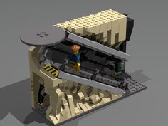 lego bunker - Yahoo Image Search Results