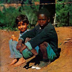 Clube da Esquina - Milton Nascimento & Lô Borges - 1972