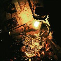 #crystalhead #treasurebox #light #vodka