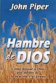 Audiolibros Cristianos Malancharr: Hambre Por Dios, John Piper