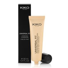 Universal Fit Hydrating Foundation
