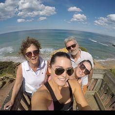 Sunday family times in the sunshine #torquay #bellsbeach #coast #walk #sunshine #beach #ocean #happiness #vitamind #family #happytimes #geelong #australia #spring #sundayfunday by dinadasic http://ift.tt/1KnoFsa