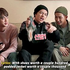 Tae styling and I like it|| JUST BTS TAEHYUNG