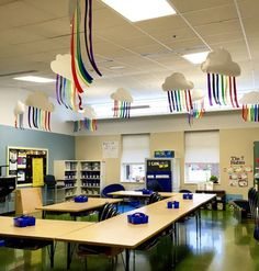 TpT Spring Cleaning: Spectacular Classroom Photos