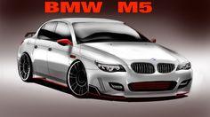 M5 The Sport BMW