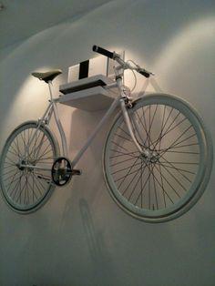 Soporte para bicicletas Bike Holder   Bici Ciudad