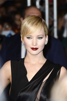 Sensational Jennifer Lawrence