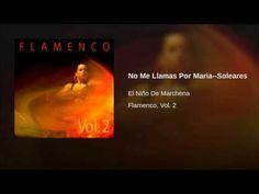 Tarantas De Linares - YouTube