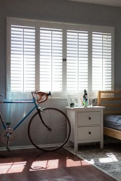 4 Ways to Use Window Treatments to Make Your Home Brighter and More Beautiful - Beauty and the Mist Miami Beach Edition, Edition Hotel, Room Decor Bedroom, Home Decor Inspiration, Window Treatments, Blinds, Upholstery, Home Appliances, Windows