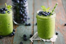 10 Irresistible Weight-Loss Smoothie Recipes