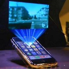 75 Best Hologram Technology images in 2017 | Technology