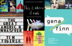 It's hard to match the excellence of 2015's excellent LGBTQI YA offerings, from the bold bi pride of Hannah Moskowitz'sNot Otherwise Specified, to the gorgeous gut punch of Adam Silvera'sMore Happy Than Not, to I.W. Gregorio's groundbreakingNone of the Above, to the h