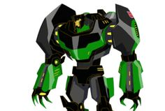 Hangi Transformers:Robots in Disguise Karakterisin?