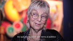 """Audrey Flack y el Hiperrealismo  Reflexiones de la artista durante la inauguración de la exposición """"Hiperrealismo 1967-2012"""" organizada por el Museo Thyssen‐Bornemisza de Madrid celebrada entre el 22 de marzo y el 9 de junio de 2013."""