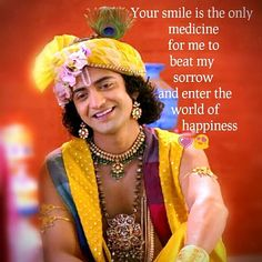 48218455 Image may contain: one or more people and text Radha Radha, Radha Krishna Love Quotes, Lord Krishna Images, Radha Krishna Pictures, Radha Krishna Photo, Krishna Photos, Krishna Lila, Cute Krishna, Krishna Avatar