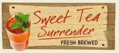 Celebrate Summer with our Sweet Tea Surrender Manicure, Pedicure, Massage or Body Treatment.