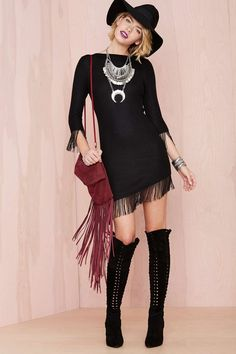 CoOL !! Fall Outfit | Shop Clothes at Nasty Gal