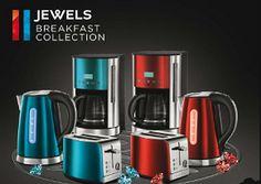 Jewels http://www.russellhobbs.ro/colectii/jewels
