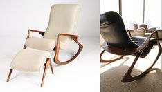 Contour Rocker by Vladimir Kagan