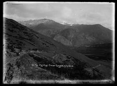 It is a now a direct, all-sealed, and exceptionally scenic link between Queenstown and Wanaka, but Otago's Crown Range Road is perhaps more famous for a pub built on the original miner's track in 1863.
