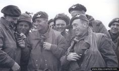 6th Airborne Division D-Day -1
