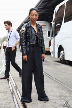 MBFWA- Mercedes benz fashion week Australia  www.instagram.com/jaylim1  www.facebook.com/planbstylebook  http://planbstylebook.blogspot.com.au/ #melbourne #melbournefashion #melbournestreetfashion #fashion #style #fashionblogger #streetstyle #streetfashion #seoul #kore #mbfw #mbfwa #mbstyle #mbfashionweek #womens wear #womens fashion  a #model #streetwear #streetphoto #womensfashion #womensstyle #womenstyle #womenswear #mensstyle #menswear #mensfashion #VAMFF #MBFW