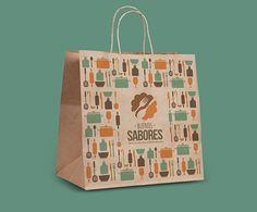 IDENTIDAD   Buenos Sabores on Behance