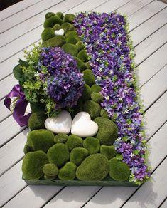 Funeral, Succulents, Plants, Projects, Decor, Creativity, Flowers, Decorating, Succulent Plants