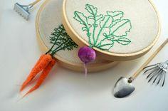 Little Herb Bouquet