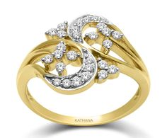 Buy the best diamond jewellery and platinum jewellery with Kathana. Have a eye on to the latest jewellery design.