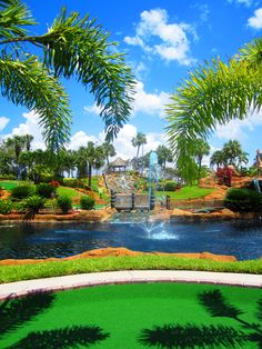 JungleGolf Ft, Myers Beach, Florida I went here in florida and I loved it its so fun! Theres different colored balls and different sized sticks (even grown ups) Its so fun! Senior Boys, Florida Beaches, Places To See, Sticks, Balls, Golf Courses, Vacation, Watch, Random
