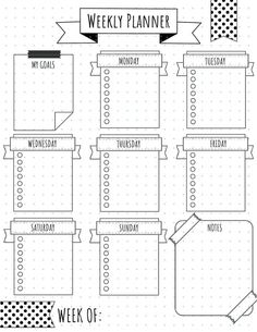 journal ideas layout weekly Looking for one-page weekly layouts for your bullet journal? Get this free print. Looking for one-page weekly layouts for your bullet journal? Get this free printable one-page weekly layout + 3 more unique designs! Bullet Journal Inspo, Bullet Journal Ideas Templates, Bullet Journal Doodles, Bullet Journal Weekly Layout, Bullet Journal Aesthetic, Bullet Journal Notebook, Bullet Journal Printables, Journal Template, Bullet Journal How To Start A Layout