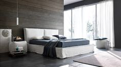 Double beds | Beds and bedroom furniture | Bee Chic | Bolzan. Check it out on Architonic