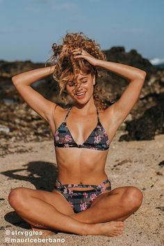 Out From Under Printed Cutout Hipster Bikini Bottom | Urban Outfitters