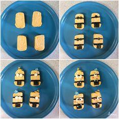 子供たちが大好きなキャラ弁。できれば、子供が喜ぶかわいいものを作ってあげたいですね。そこで子供に人気のキャラクター『ミニオン』の卵焼きをご紹介します!見た目がキュートで作り方が簡単なミニオン卵焼き。ぜひあなたのレシピに加えてくださいね。