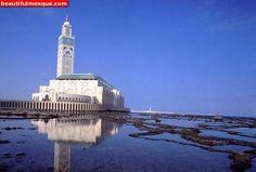 Hassan-II-Mosque-in-Casablanca-Morocco